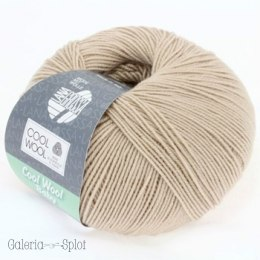 Cool Wool Baby -212 beżowy