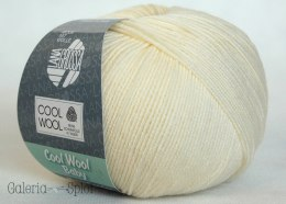 Cool Wool Baby -213 ecru