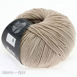 Cool Wool -526 beżowy