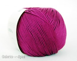 essentials cotton dk - 84 fiolet orchidei