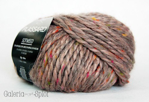 SOTWEED -271 toupe