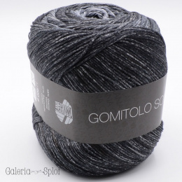 Gomitolo Sole - 911 antracyt